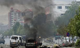 Стали известны подробности нападения на здание минсвязи в Кабуле