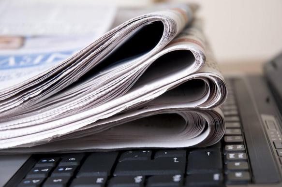 Социологи: больше половины россиян не доверяют журналистам