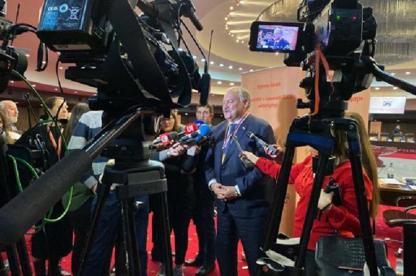 Константин Затулин: пакетный компромисс по Карабаху необходим