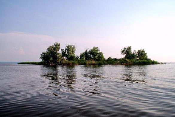 Хрущев построил водохранилище, пусть за это Россия платит ущерб
