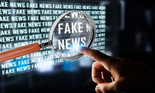 За публикацию в Сети фейков об эпидемии могут отправить в тюрьму