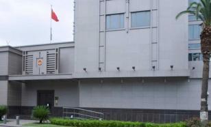 США закрыли консульство Китая в Хьюстоне