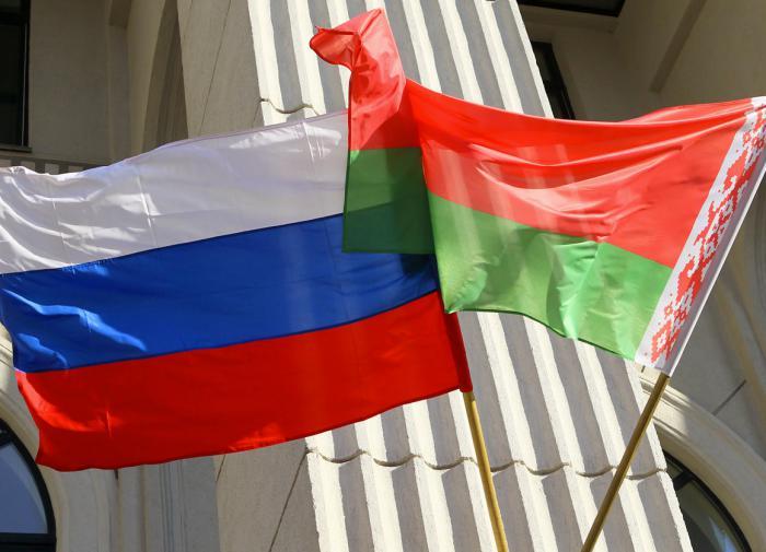 Разрыв с Белоруссией будет стоить России  миллиардов