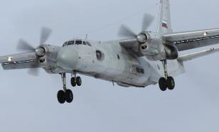 При крушении АН-26 в Казахстане погибли четыре человека