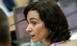 Майя Санду подготовила для Штатов плацдарм в Молдавии