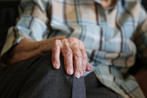 Пинала дедушку ногами: в Подмосковье арестована санитарка элитного пансионата