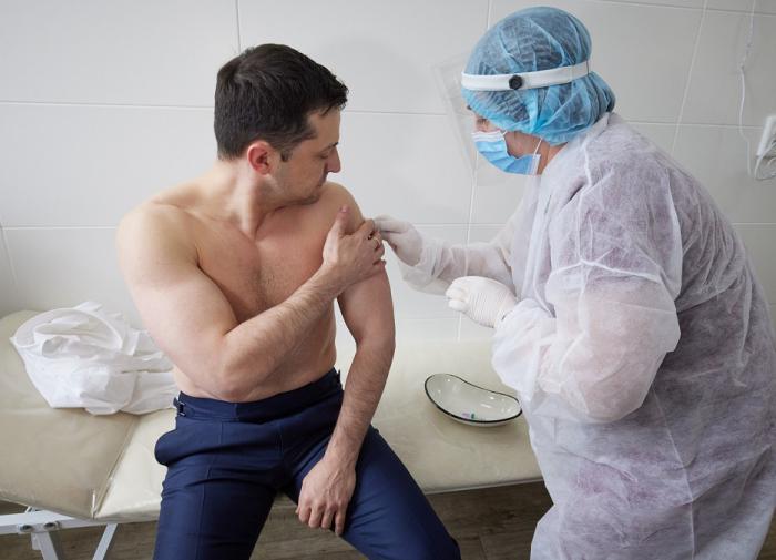 Более 90% пациентов ковид-госпиталей в России не вакцинированы