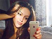 22-летняя студентка признана самой красивой москвичкой