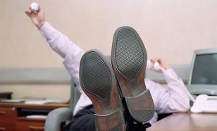 Общественная палата заставит чиновников заниматься зарядкой на работе