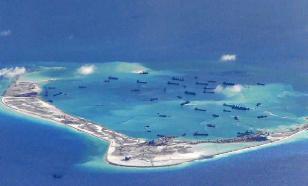 Китай обвинил США в морском вторжении около Спратли