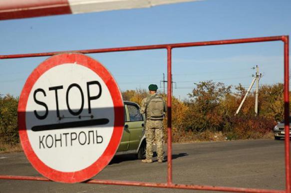 Украинские власти обвинили в нежелании устанавливать мир в Донбассе