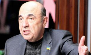 Депутат Рады: план власти прост - продать Украину вместе с населением