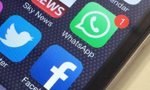 """WhatsApp ввёл ограничение на пересылку """"вирусных"""" сообщений"""