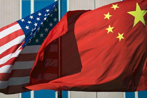 Востоковед: Гонконг лишь часть американской антикитайской политики