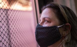 На смену медицинским маскам может прийти наноспрей