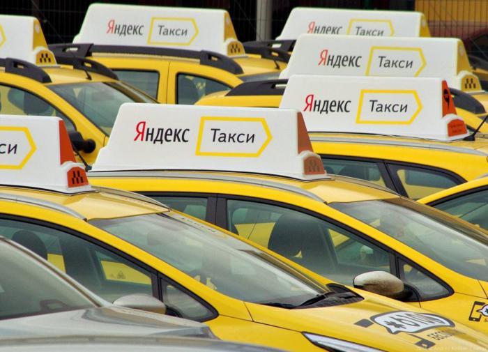 Онлайн-сервисам такси предложили проверять на судимость водителей