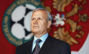 Колосков оценил шансы сборной России на первое место в группе