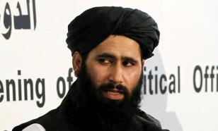 Талибы*: сбежавший Гани нам неинтересен, пусть только деньги вернёт