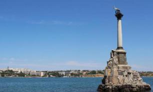 Украинская община призвала Зеленского забыть о возвращении Крыма