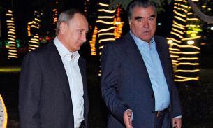 Россия построит военные базы в Средней Азии