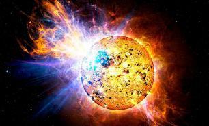 Смерть Солнца даст человечеству новую жизнь