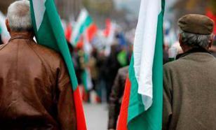 Болгария: Элита проамериканская, народ пророссийский