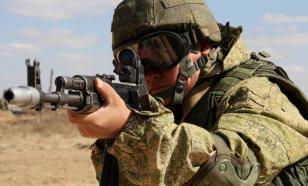 Сухопутные войска РФ: самые зрелищные кадры