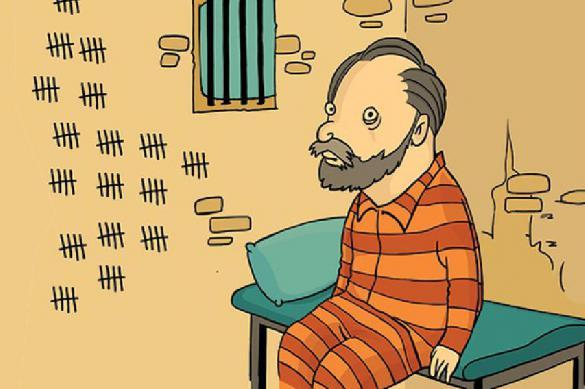 Осужденный за ДТП батюшка начал хулиганить в колонии