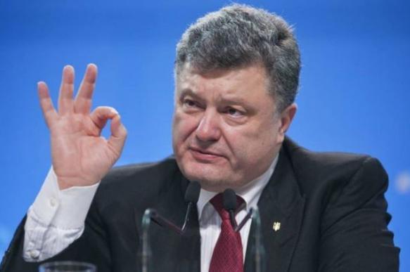 Депутат Верховной рады вспомнил старое прозвище Порошенко