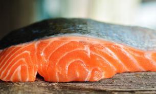 Шведские ученые предупредили об опасности употребления лосося и салаки