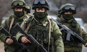 Возле украинской границы сосредоточены десятки тысяч российских военных - Генштаб ВСУ