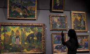 Путин поручил рассмотреть возможность создания музея Щукиных в Москве