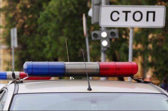 Следователи возбудили уголовное дело из-за митингов у Мосгоризбиркома