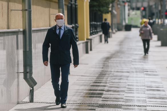 Жизни 47 человек за сутки унес коронавирус в Москве