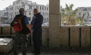 Сирийское правительство и оппозиция договорились о пересмотре конституции