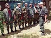 Таджикские исламисты поднимают голову