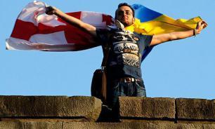 Госдеп призвал Украину забыть о НАТО