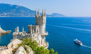 ВЦИОМ: 24% российских туристов пожаловались на высокие цены в Крыму