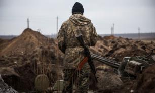 Российский политолог предложил два варианта решения проблемы Донбасса