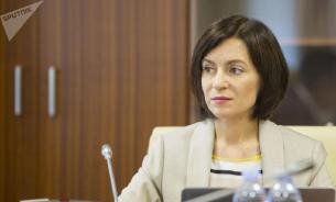 Удивительная Молдавия - после революции ничего не меняется