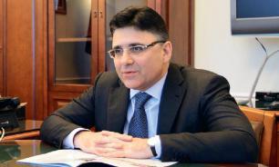 Глава Роскомнадзора Александр Жаров уйдет в отставку