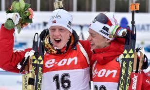 Назван состав сборной Норвегии по биатлону на следующий сезон