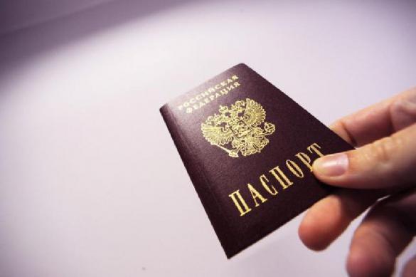 МВД не будет штрафовать владельцев просроченных паспортов