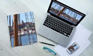 Создано приложение для перемещения реальных объектов в Photoshop