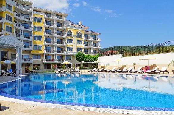 Болгария готовится открыть туристический сезон с июля