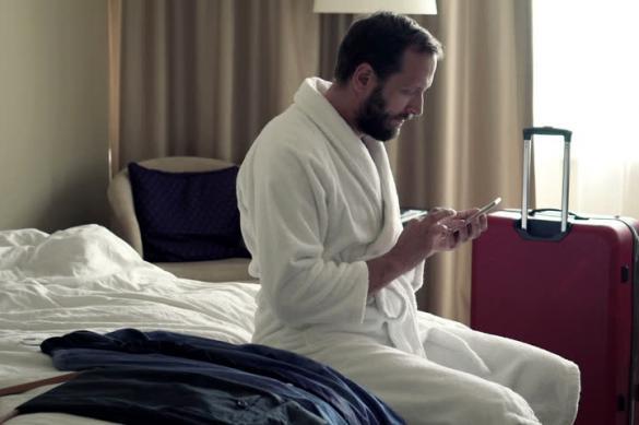 Испанец во время карантина живет один в 27-этажном отеле