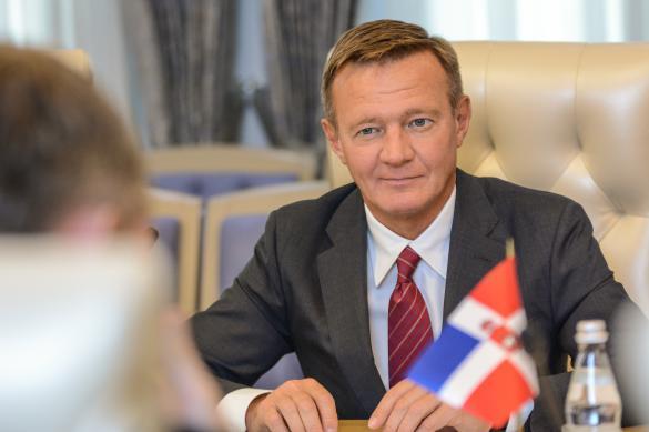 Губернатор Курской области рассказал о тестировании на COVID-19