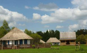 Деревня Кострома приглашает в гости