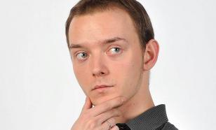 """Задержан советник главы """"Роскосмоса"""" Иван Сафронов"""
