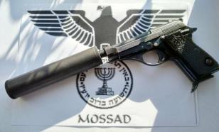 """ЦРУ и """"Моссад"""" против убийств, но не всех неугодных"""